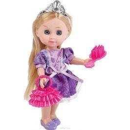 Карапуз Кукла Hello Kitty Машенька с комплектом одежды