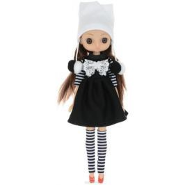 Пластмастер Кукла Василиса в кафе цвет шапки белый