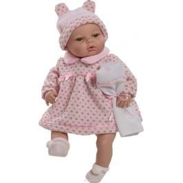 Munecas Berbesa Кукла Maria 42 см 4311