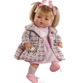 Munecas Berbesa Кукла Maria 42 см 4305