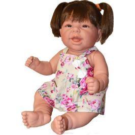 Munecas Manolo Dolls Кукла Burlitas 48 см 6124