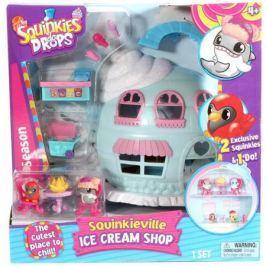 Squinkies Игровой набор Магазинчик мороженого