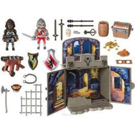Playmobil Игровой набор Сокровищница рыцарей