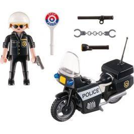 Playmobil Игровой набор Полиция