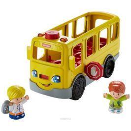 Little People Игровой набор Школьный автобус Дружба