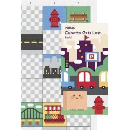 Primo Toys Карта для путешествий Город