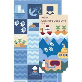 Primo Toys Карта для путешествий Океан