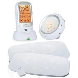 Радио-няня Ramili Baby с расширенным монитором дыхания RA300SP2