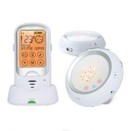 Радио-няня Ramili Baby с двумя детскими блоками RA300Duo