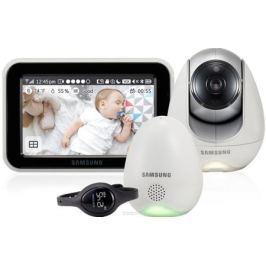 Samsung Видеоняня SEW-3057WP цвет белый