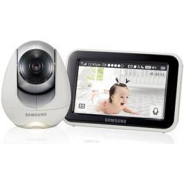 Samsung Видеоняня SEW-3053WP цвет белый