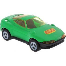 Полесье Машинка Мустанг цвет зеленый