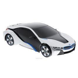 Rastar Радиоуправляемая модель BMW i8 цвет серебристый