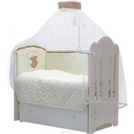 Топотушки Комплект детского постельного белья Тори 7 предметов