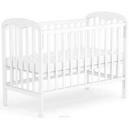 Фея Кровать детская цвет белый 0003018-04