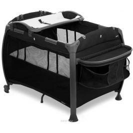 Joovy Манеж-кроватка Room New цвет черный