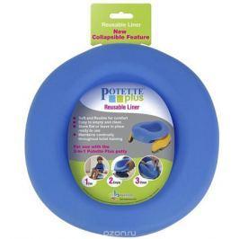 Potette Plus Многоразовая телескопическая вставка