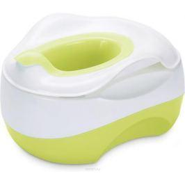 Happy Baby Горшок детский X-Pot цвет зеленый