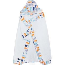Bebe Au Lait Полотенце детское с капюшоном Big Sur