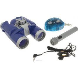 MISSIYA Игровой набор Суперагент Звуковой бинокль