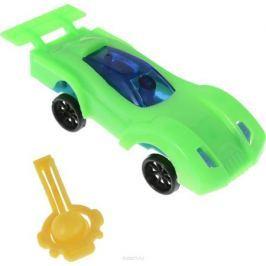 Sima-land Стрелялка Спортивный автомобиль цвет зеленый