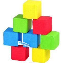 Мякиши Кубики 4 цвета