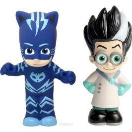Герои в масках Игрушки для ванной Кэтбой и Ромео