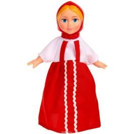 Sima-land Мягкая игрушка на руку Аленушка 2289423
