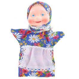Sima-land Мягкая игрушка на руку Бабка 722639