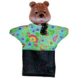 Sima-land Мягкая игрушка на руку Медведь 722658