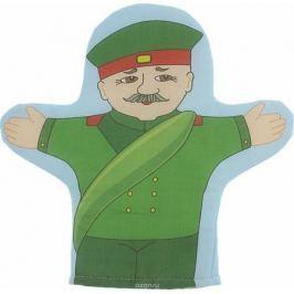 Sima-land Игрушка на руку Солдат
