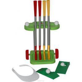 Полесье Игровой набор Гольф-2 52711
