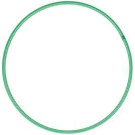 Затейники Обруч цвет зеленый 60 см