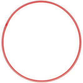 Затейники Обруч цвет красный 60 см