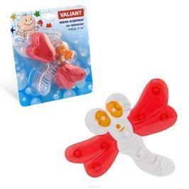 Valiant Набор мини-ковриков для ванной комнаты Стрекоза на присосках 6 шт