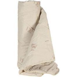 Легкие сны Одеяло детское легкое Полли наполнитель овечья шерсть 110 см x 140 см