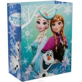 Disney Холодное Сердце Пакет подарочный 23 х 18 х 10 см