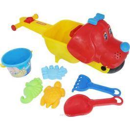 Полесье Набор игрушек для песочницы №340