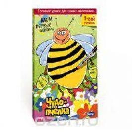 Умница Обучающая игра Чудо-пчелка