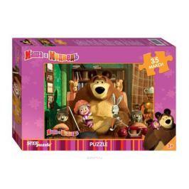 Step Puzzle Пазл для малышей Маша и Медведь 91211