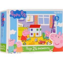 Оригами Пазл для малышей Peppa Pig Детская комната