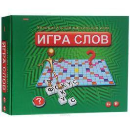 Carpe Diem Настольная игра Игра слов
