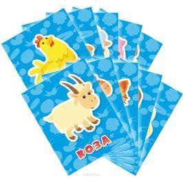 Издательская группа Квадра Обучающие карточки Домашние животные