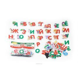 MAG-RUS Обучающая игра Иллюстрированная азбука