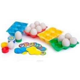Bradex Игра настольная Кто в яйце