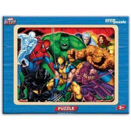 Step Puzzle Пазл для малышей Герои