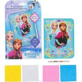 Disney Мозаика стикерная Холодное сердце Верь в чудеса