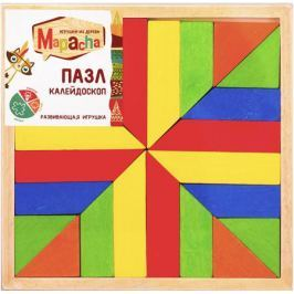 Mapacha Пазл для малышей Калейдоскоп