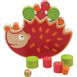 Mapacha Обучающая игра Баланс Ежик