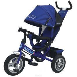 Pilot Велосипед трехколесный цвет синий PTA3B